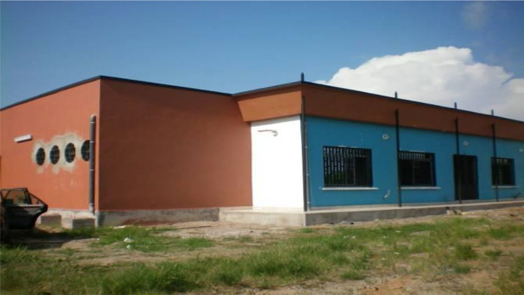 ARCHIDIOCESE DE DOUALA -YASSA (2008)